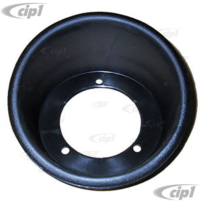 C27-251-201-117-C - PLASTIC FILLER NECK SURROUND AT GAS DOOR VANAGON 80-ON