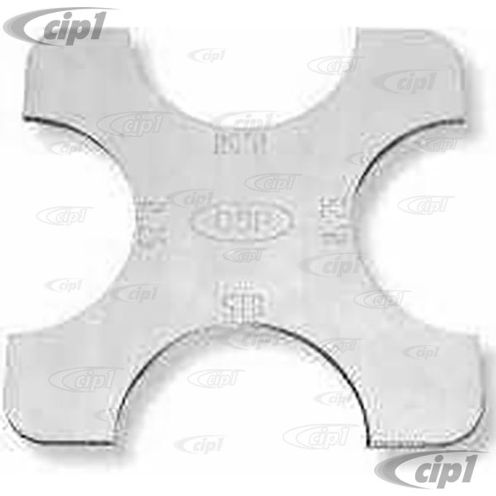 C31-012-140-105K - CRANKSHAFT MEASURING TOOL - FOR USE WITH TYPE-1 12-1600CC ENGINE - SOLD EACH