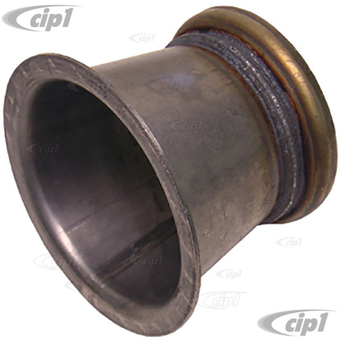 C31-251-101-175 - 1.75 INCH TUNING EXHAUST CONE FOR ALL PYTHON EXHAUST - SOLD EACH