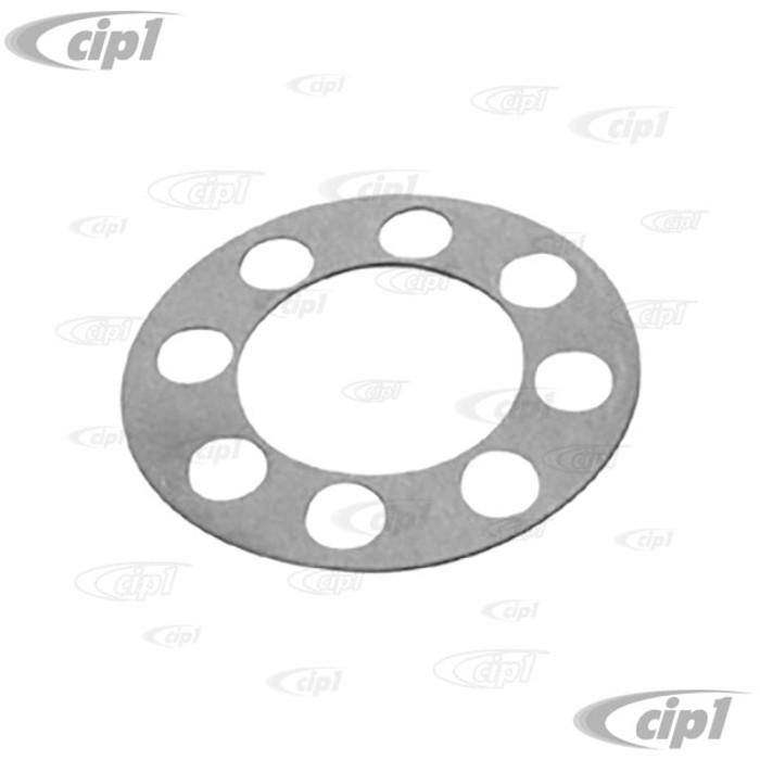 ACC-C10-5092 - 8 DOWEL FLYWHEEL GASKETS - PACKAGE OF 10