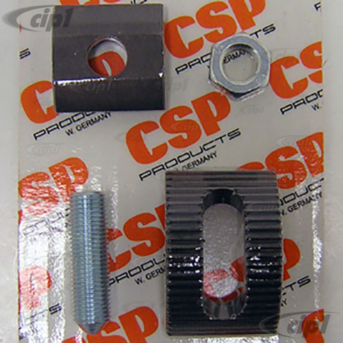 C31-401-021-267 - CSP MADE IN GERMANY - BUS 52-67 BEAM ADJUSTER - 2 REQUIRED - SOLD EACH