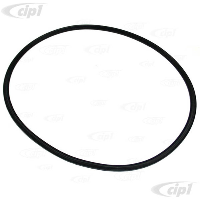 C33-S00549 - (111941191 - 111-941-191) - GERMAN QUALITY FROM C&C U.K. - HEADLAMP TO BODY SEAL - 2 REQUIRED - BEETLE 47-66 - BUS 50-67 - SOLD EACH