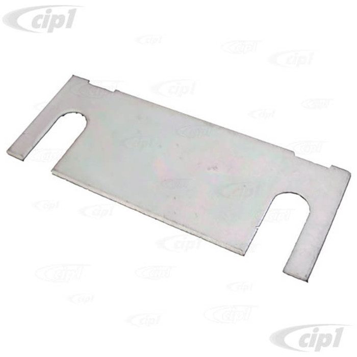 C33-S01559 - (211843447 - 211-843-447) - GERMAN QUALITY FROM C&C U.K. - SHIM SPACER UP TO 4 REQUIRED - BUS 68-79 - SOLD EACH