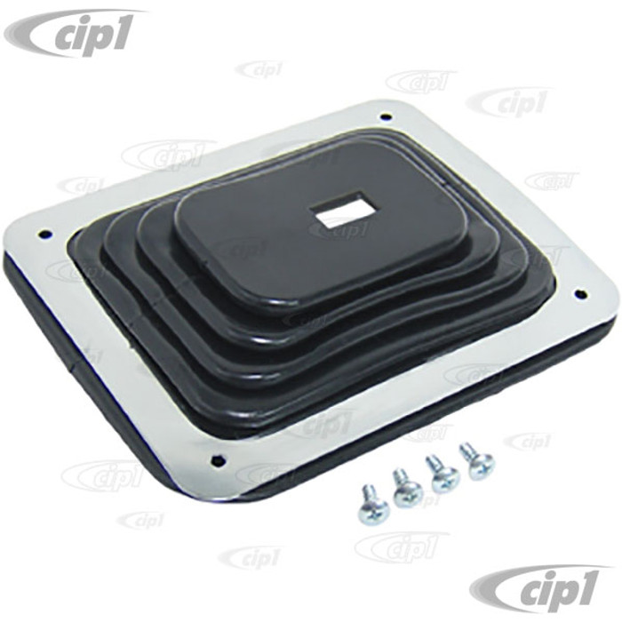 C38-I-268A - ELIMINATOR REPLACEMENT BOOT