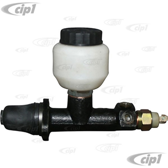 P-356-420-20 - (35642020) MASTER CYLINDER WITH RESERVOIR AND SWITCH - PORSCHE 356/A/B 50-63  - SOLD EACH