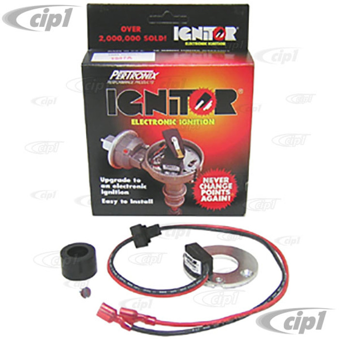 PER-1847-A - (1847A) - PERTRONIX ELECTRONIC IGNITION  FOR BOSCH 009 & 050 DISTRIBUTORS - SOLD KIT