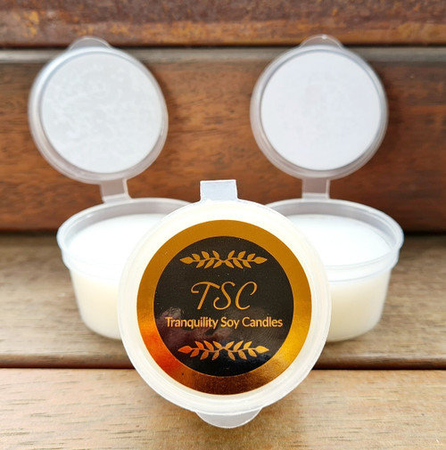 Scented Soy/Coconut Wax Melts - Shot Pot