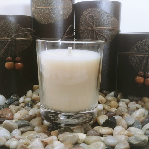 Oxford Votive Clear Unscented