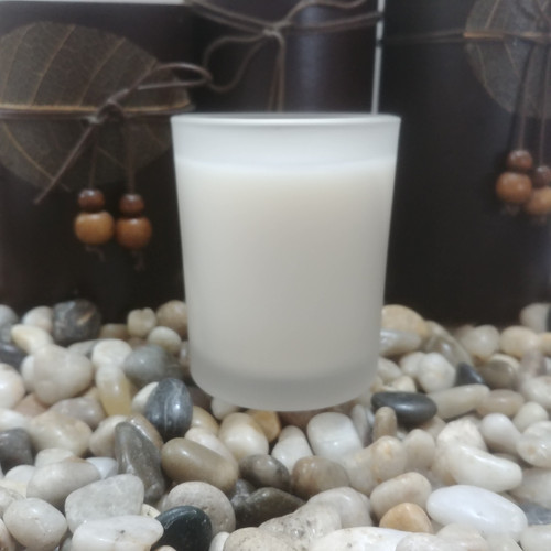 Bulk Buy 24 Oxford Votive Frosted Scented