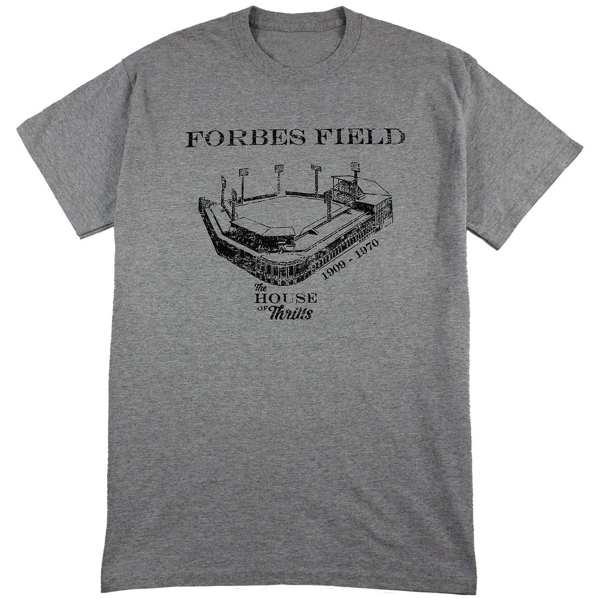 Forbes Field Retro