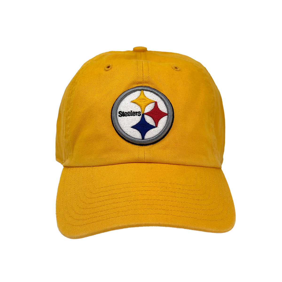 Steelers Fitted OTS Challenger Gold