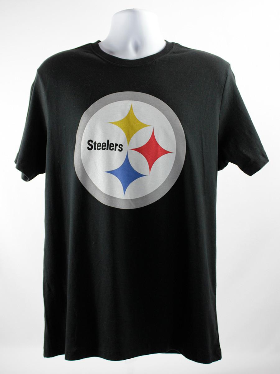 Steelers Logo Rival Tee