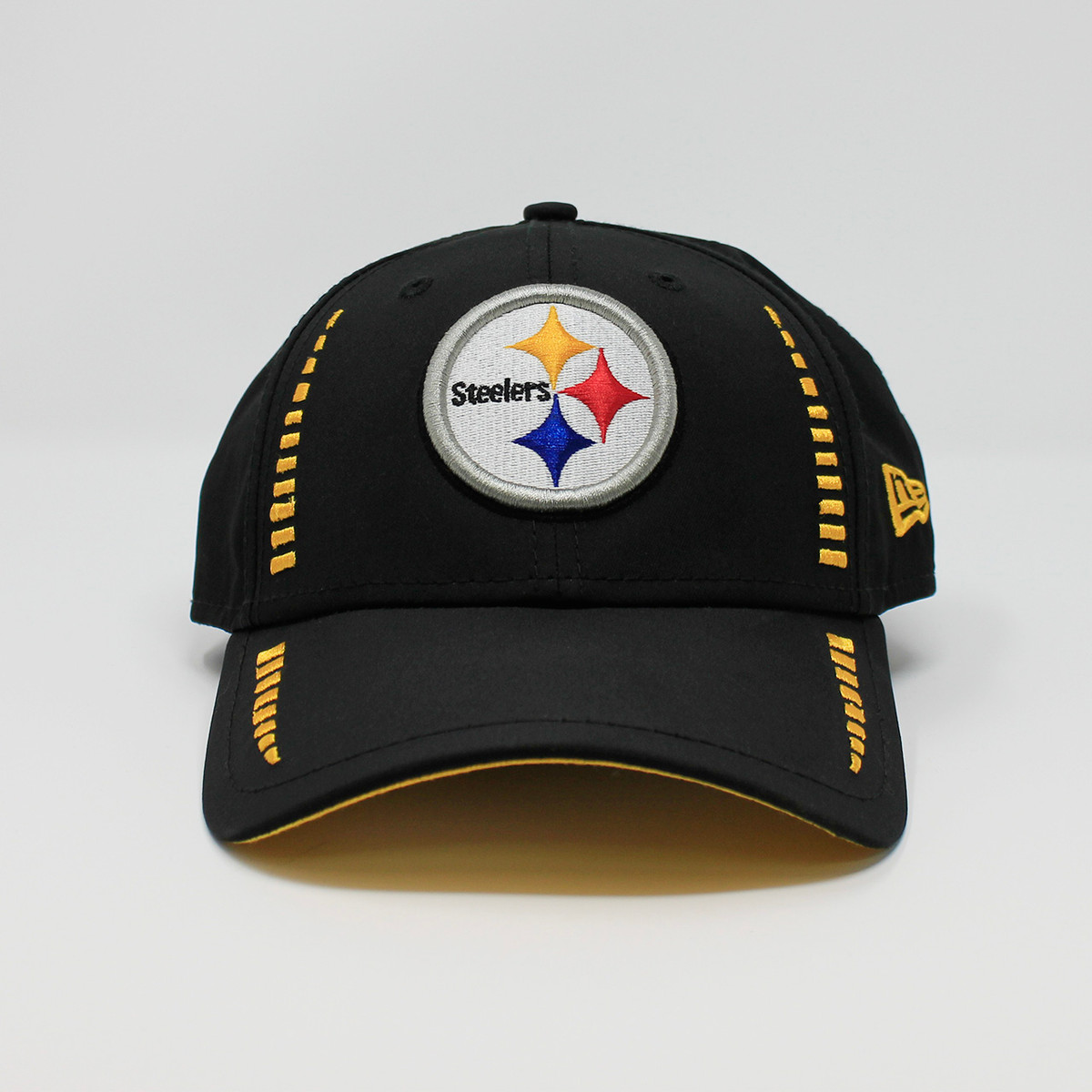 New Era Steelers 940Speed Adjustable Hat