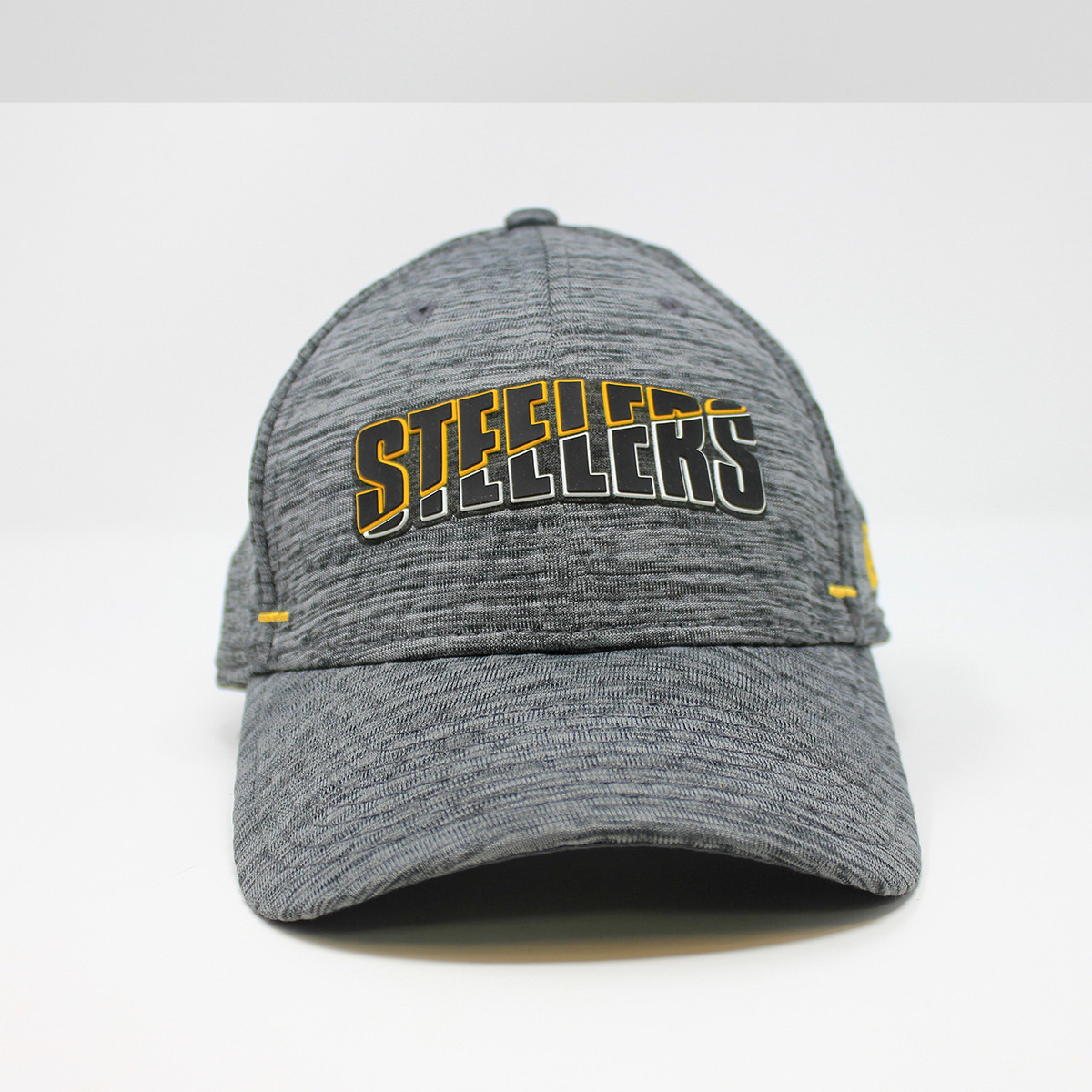 New Era 39Thirty Steelers 2020 Training Cap