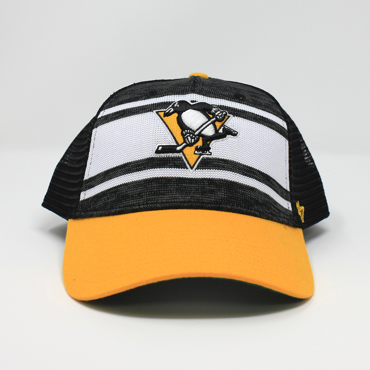 Power Play 47 MVP Penguins Mesh