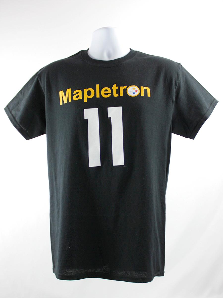 Mapletron Tee