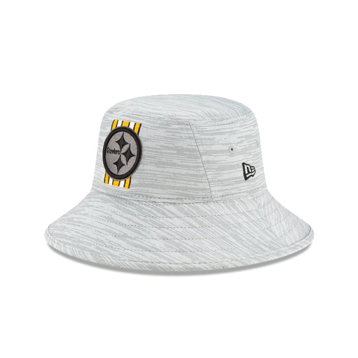 PITTSBURGH STEELERS OFFICIAL NFL TRAINING STRETCH BUCKET