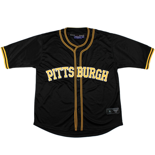 Pittsburgh Renegade Baseball Jersey