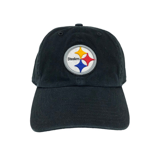 Steelers Fitted OTS Challenger Black