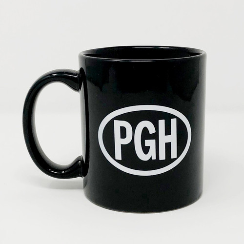 PGH Coffee Mug