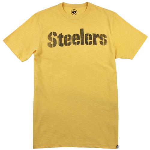 Steelers Grit Wordmark