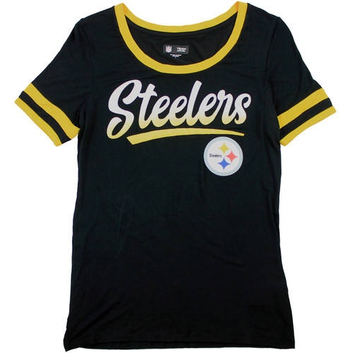 Team Apparel Steelers Script