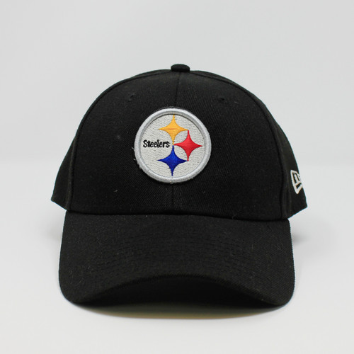 New Era Steelers 9Forty Common Adjustable Hat