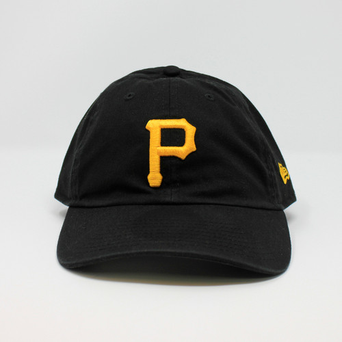 New Era Casual Pirates Logo Cap