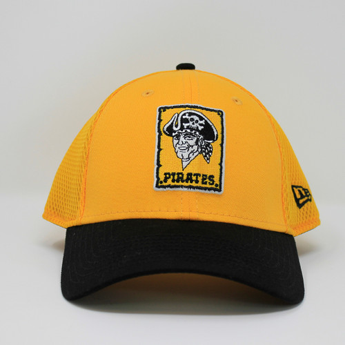 New Era 9Forty Pirate Mesh