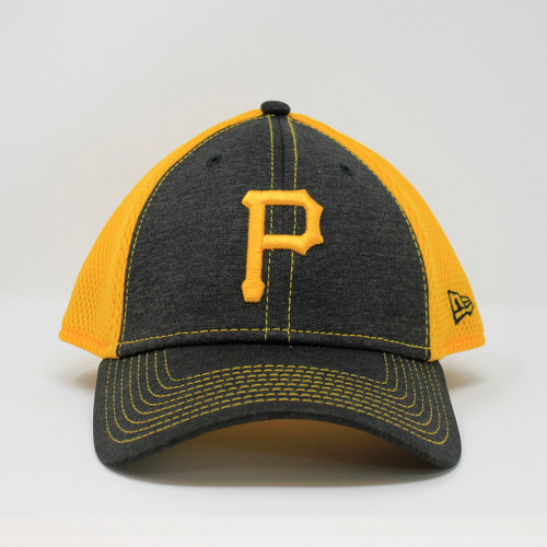New Era 9Forty Pirates Logo P Mesh