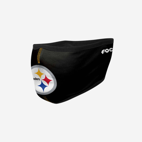 Pittsburgh Steelers Big Logo Earband Face Cover