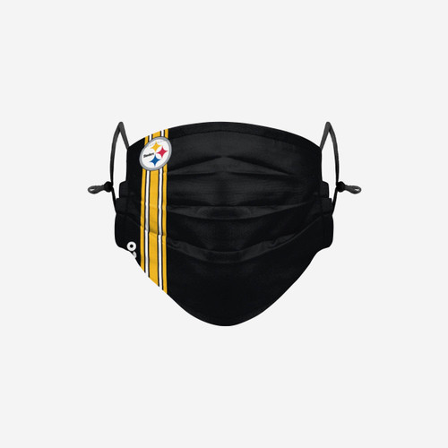Pittsburgh Steelers On-Field Sideline Face Cover