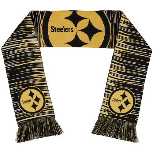 Pittsburgh Steelers Static Big Logo Scarf