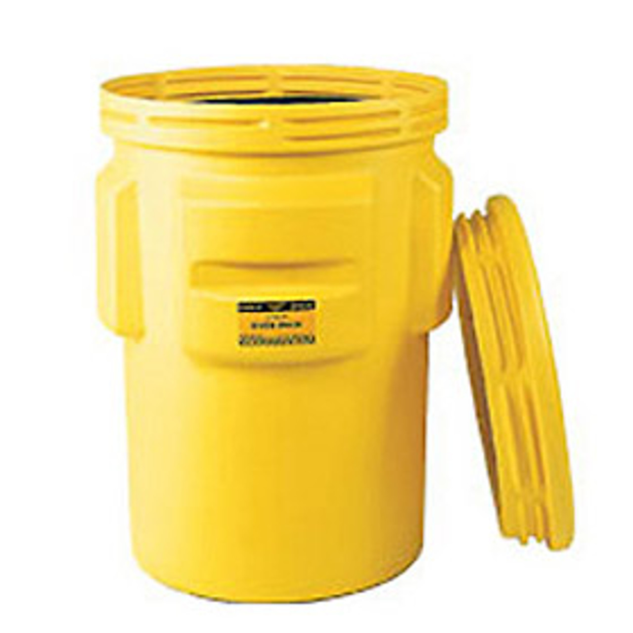 95-gal Screw-Top Overpack