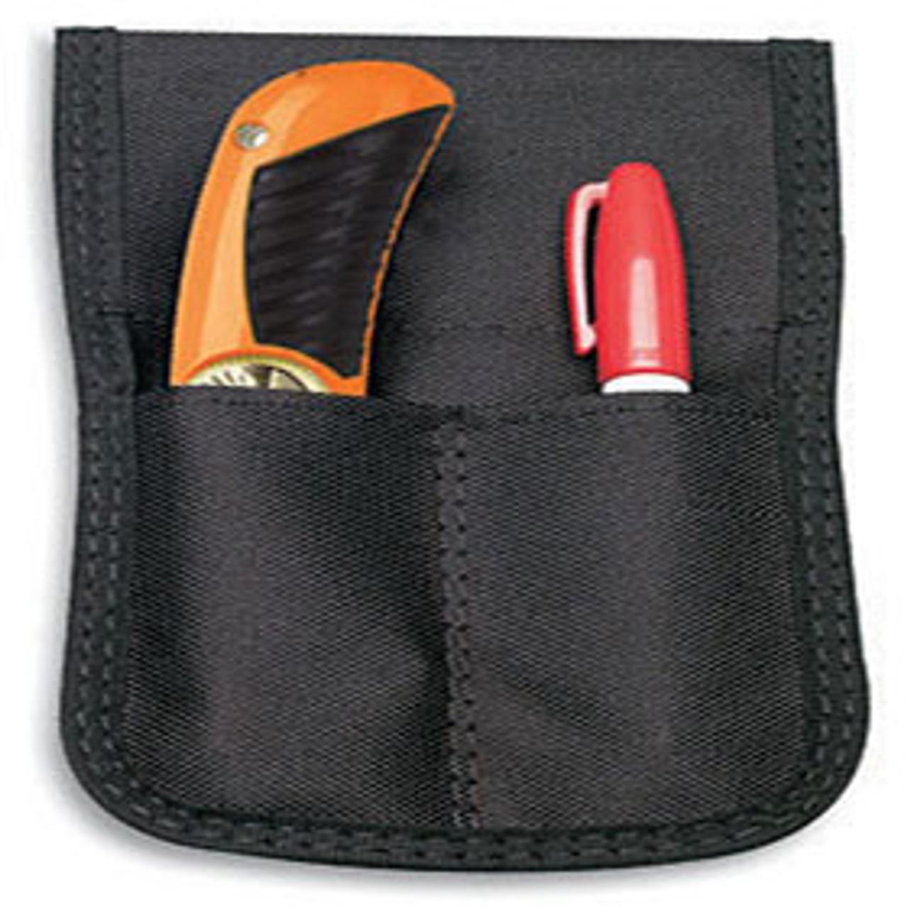Nylon Back Belt Holster
