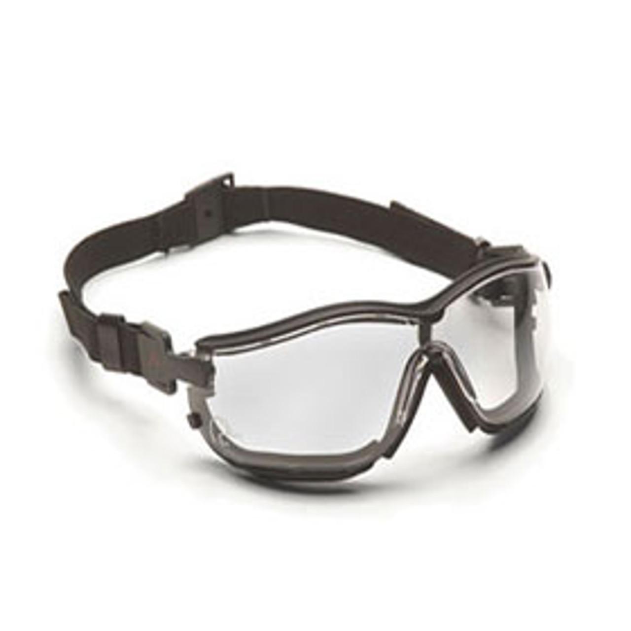 V2G Eyewear