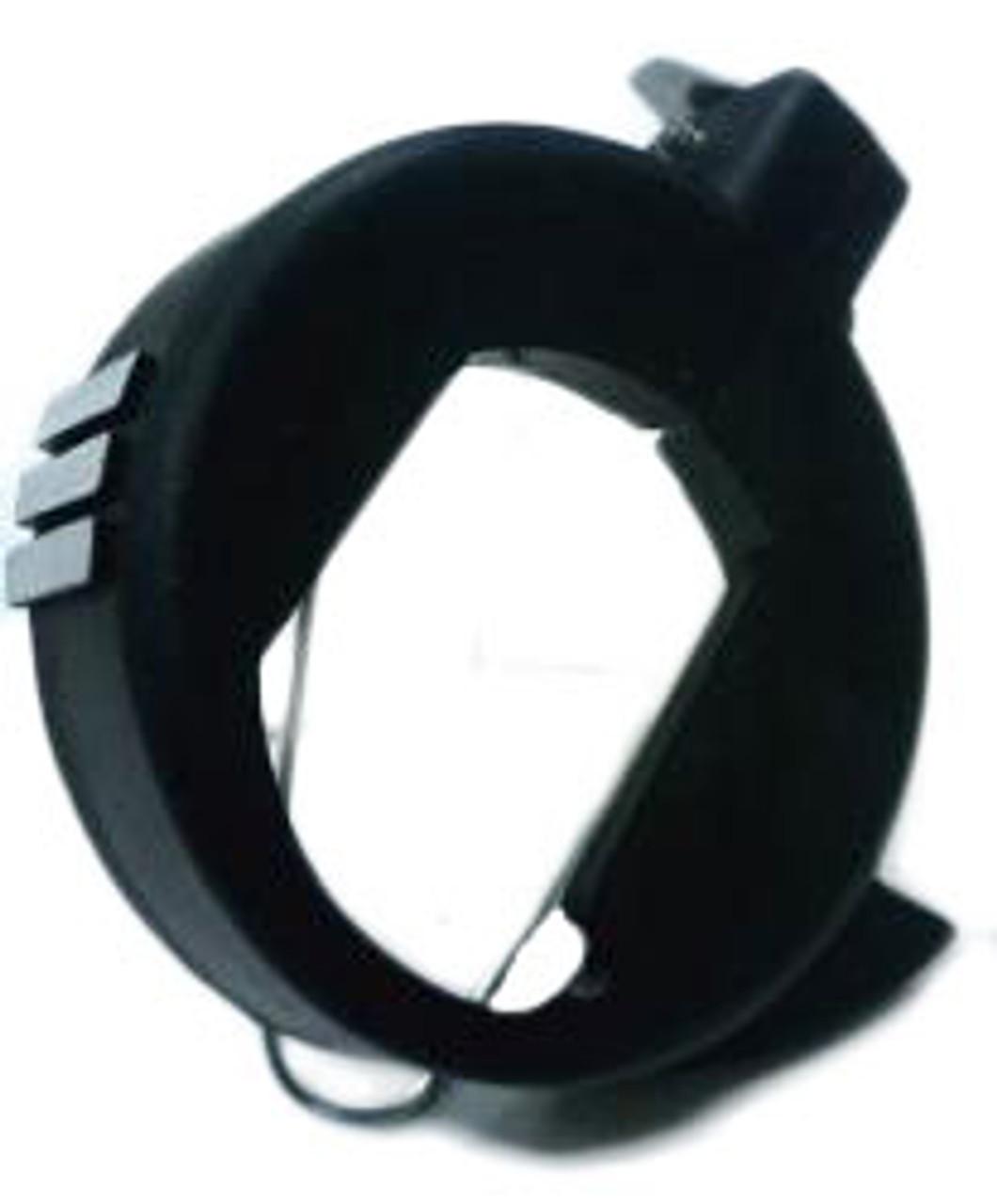 Amplifier Mounting Bracket