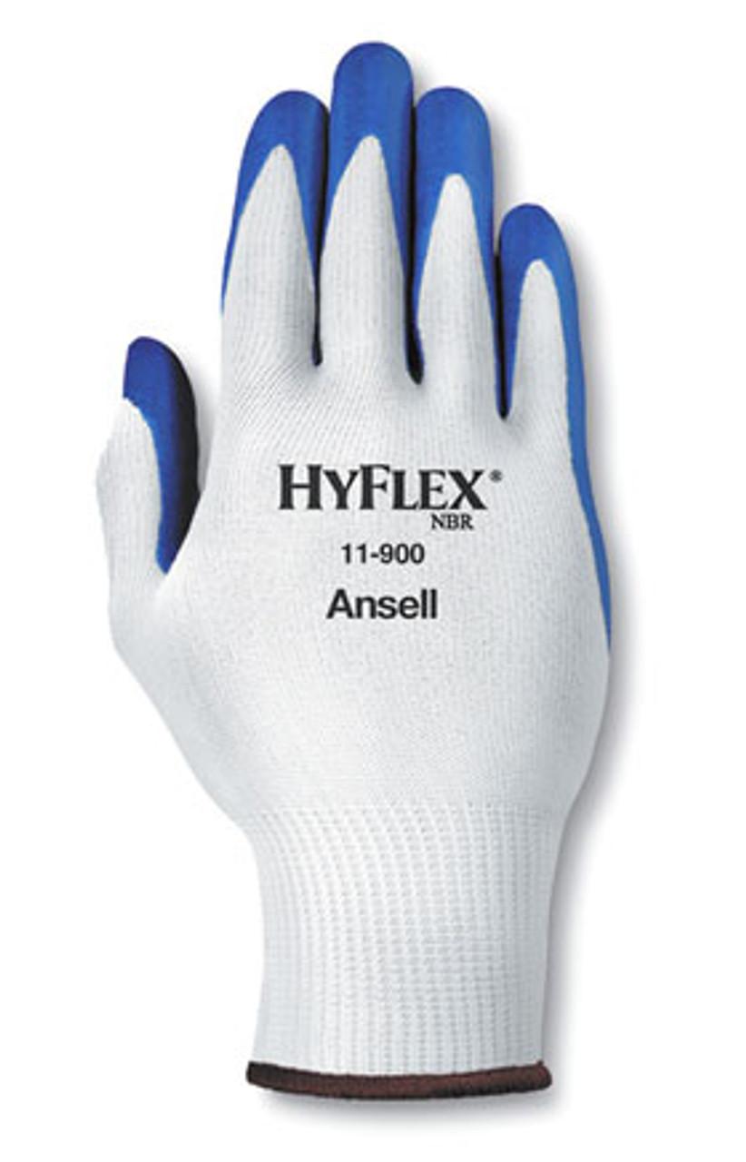 NBR Nitrile-Dipped Gloves