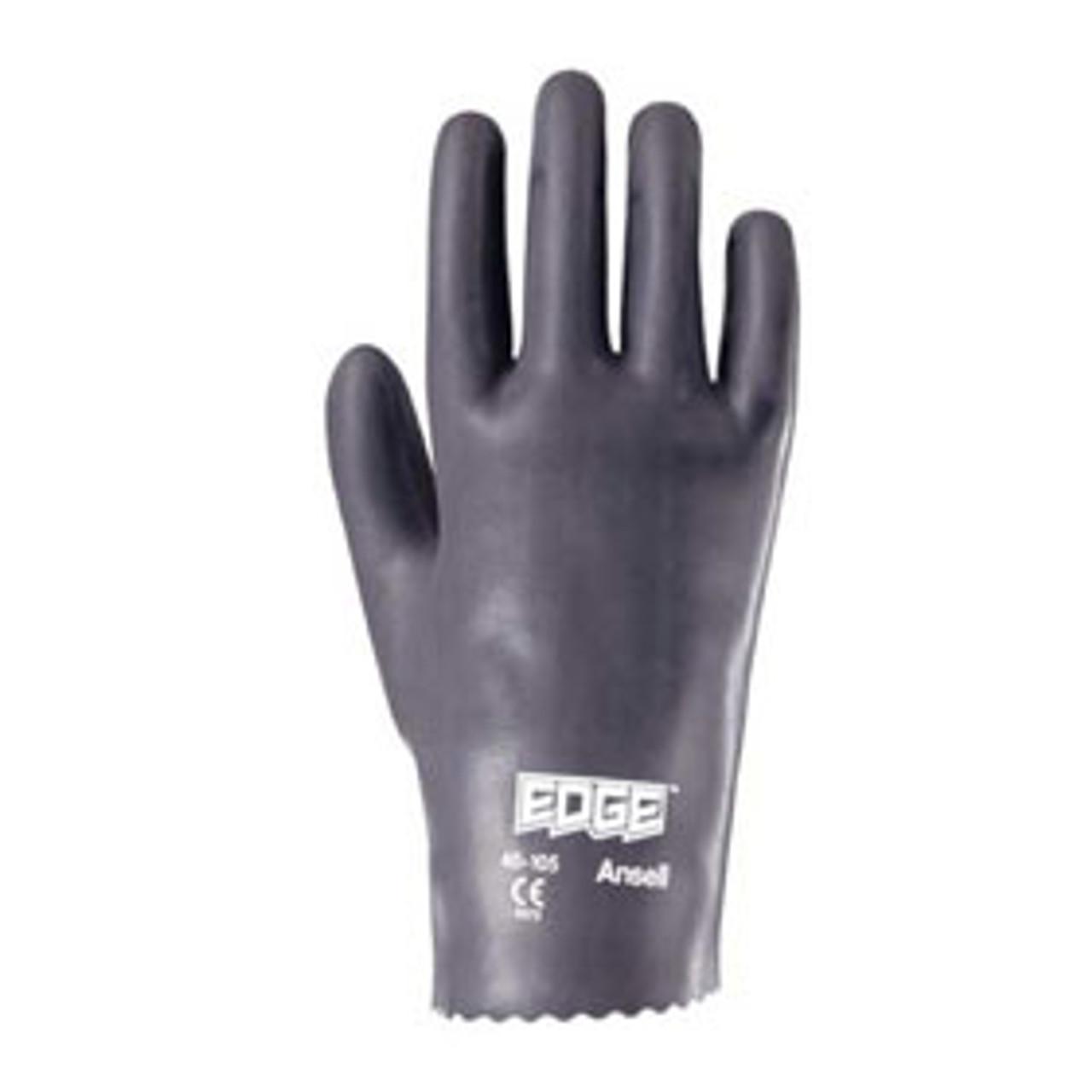 Edge Nitrile Gloves