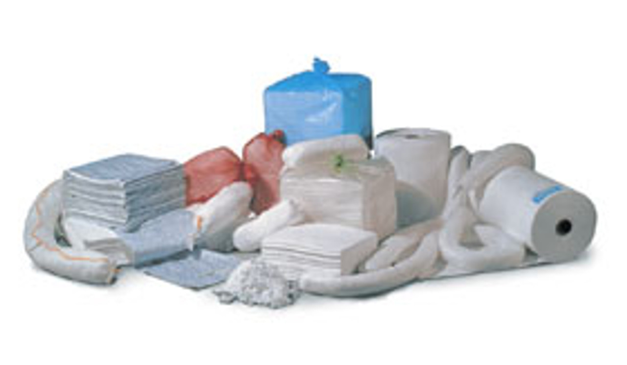MW Oil-Only Sorbent Pad