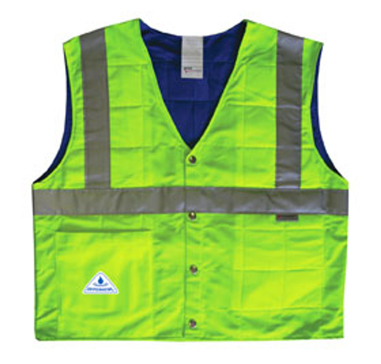 HyperKewl Cooling Traffic Safety Vest