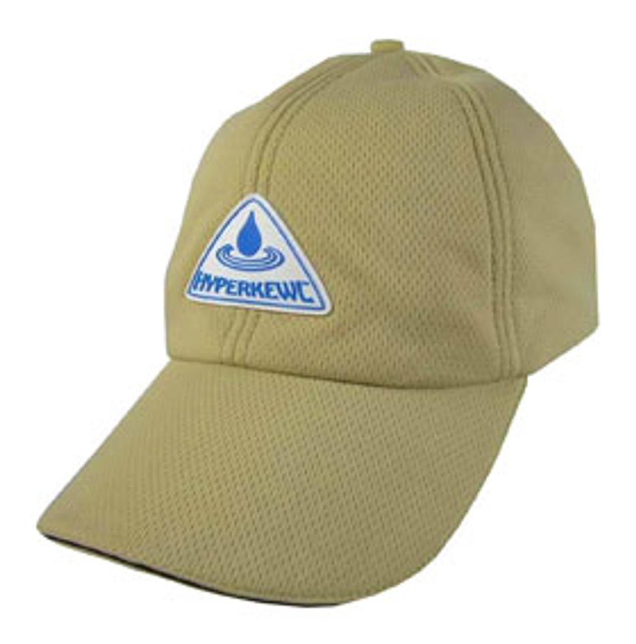 Evaporative Cooling Cap