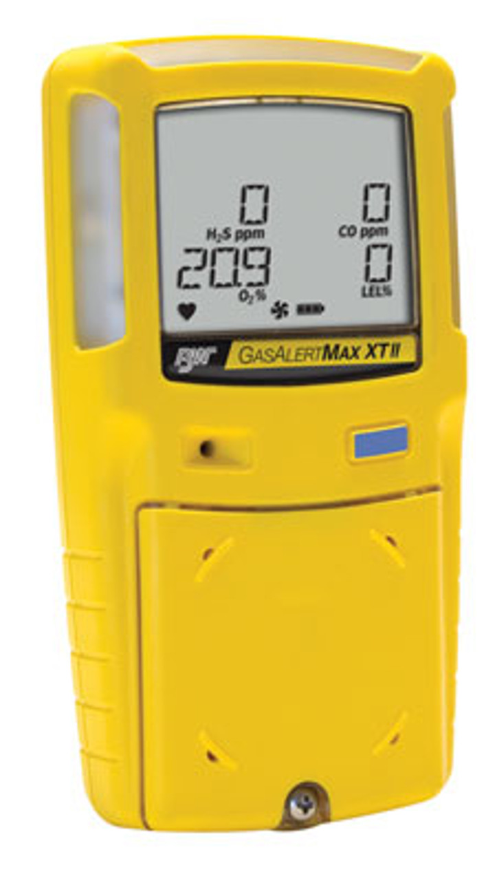 GasAlertMax XT II