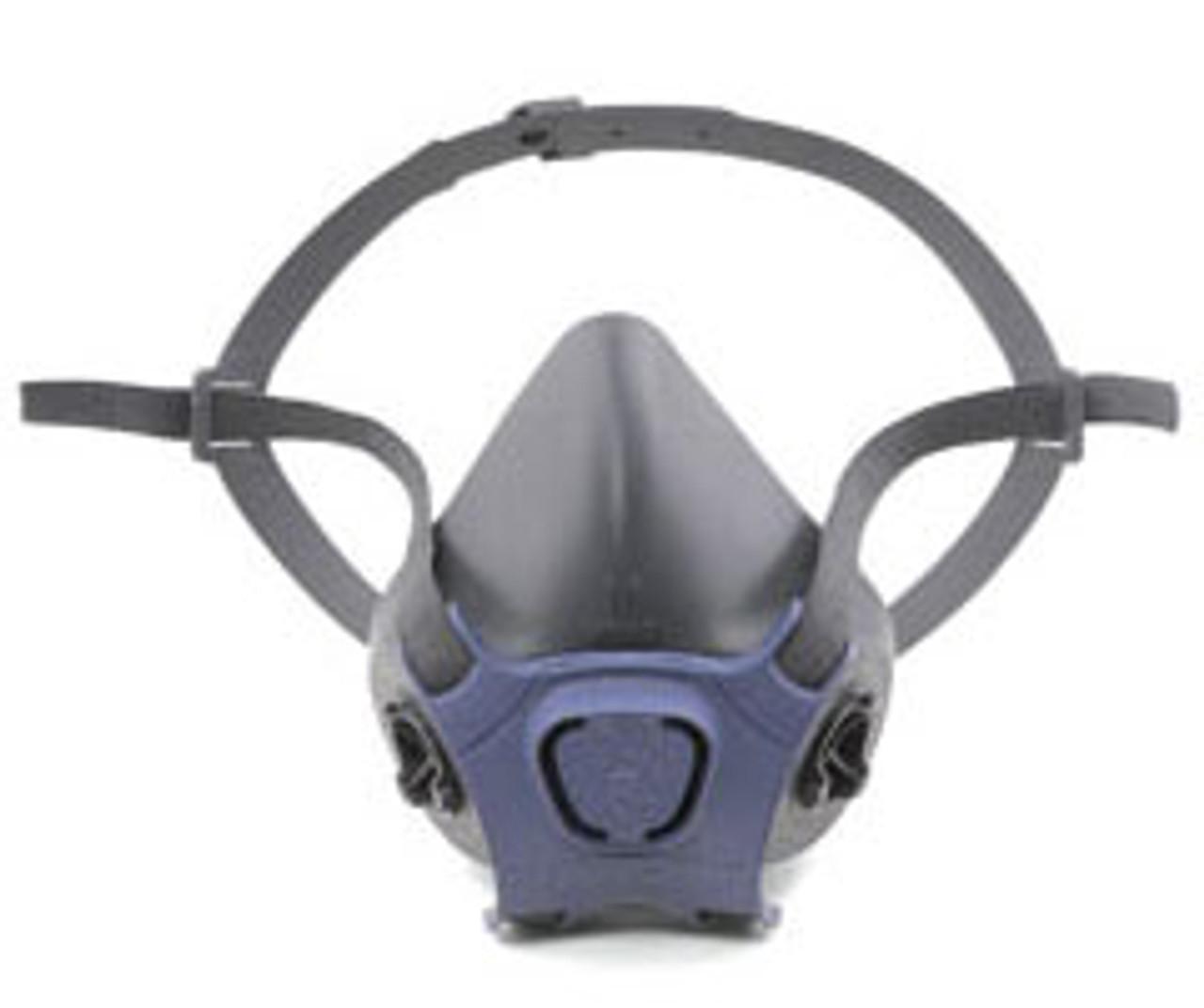 7000 Series Half Mask Reusable Respirator