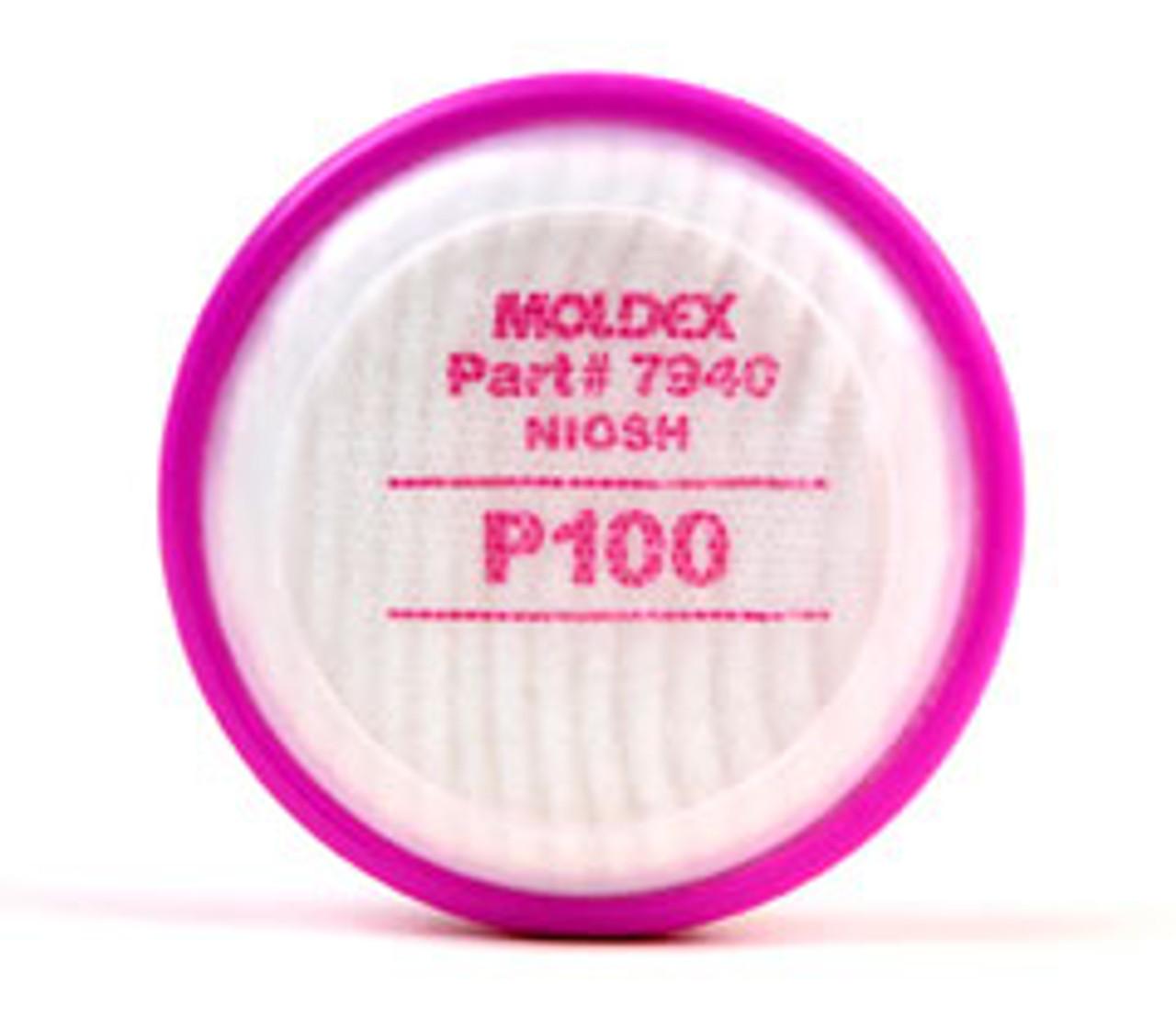 P100 Filter Disk