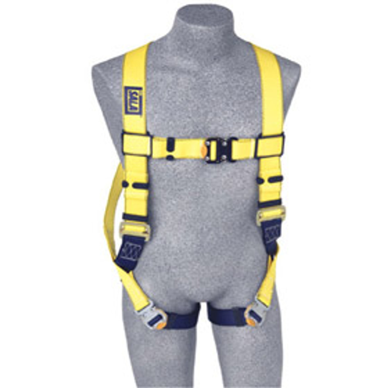 Delta II Vest-Style Harness, Standard