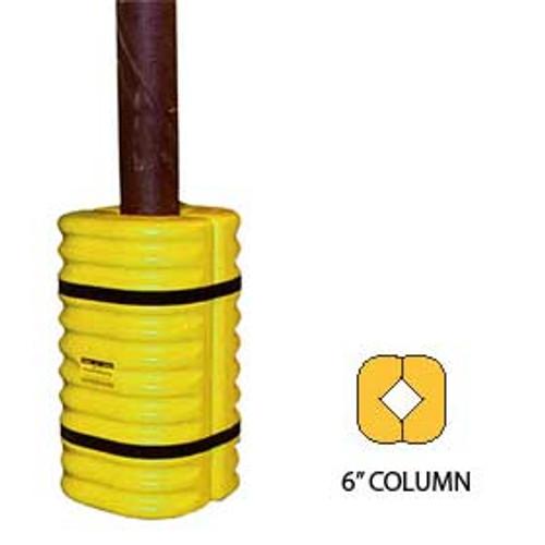 Column Protector,  6-inch