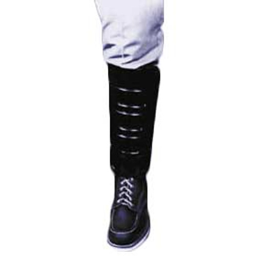 Shin Guard w/ Reinforcing Ribs