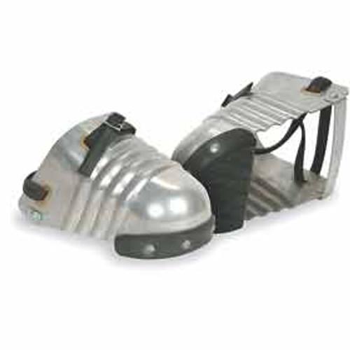 Carbon-Steel Foot Guard