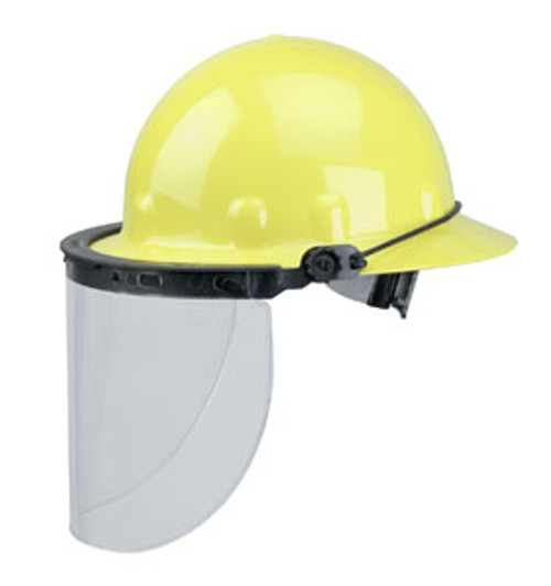 Full-Brim Faceshield Bracket